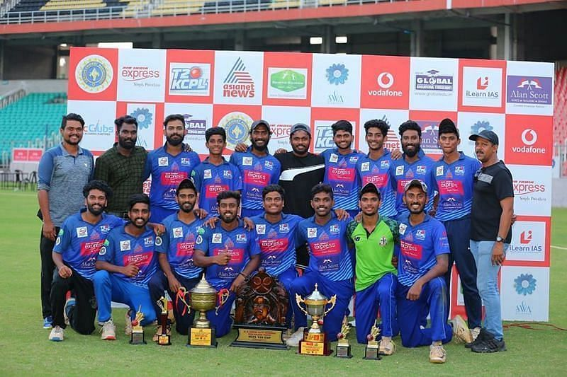TRC vs BKK Dream11 Prediction: Fantasy Cricket Tips, Today's Playing 11 and Pitch Report for KCA Club Championship 2021, Match 18